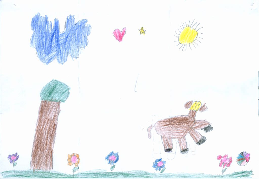 Disegna il tuo cane preferito - Disegna il tuo giardino ...