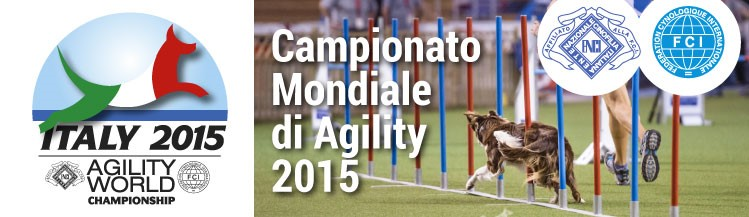 Agility World Championship 2015
