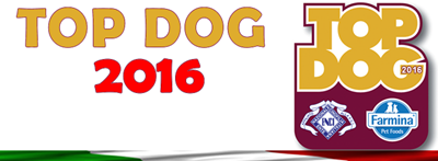 Logo TOP DOG 2016